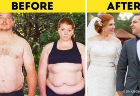 20 Fettverbrennende Übungen, die Sie mit einem Partner machen können