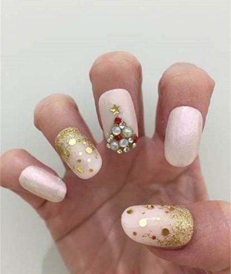Feiertags-Nagelkunst How-Tos