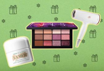 26 Bougie-Beauty-Geschenke, um die Person zu erhalten, die immer Sephora VIB Rouge trifft