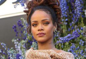 Rihanna erklärt ergreifend warum sie zu Chris Brown zurückgegangen ist