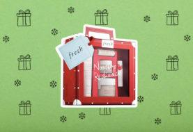 42 Weihnachtsgeschenke für den Schönheitsbegeisterten auf Ihrer Liste