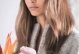 HOW-TO: Contrast Strobing - Ausgleich einer quadratischen Gesichtsform mit der Haarfarbe