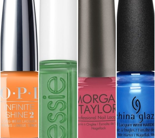 Spring Fever: Spring Collection Color Round-Up