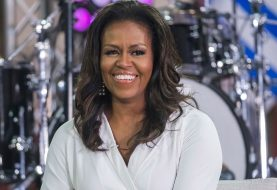 Michelle Obamas Maskenbildnerin enthüllt das Geheimnis ihrer leuchtenden Haut