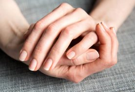 Die 3 Zutaten, die Sie benötigen, um Ihre Nägel super schnell wachsen zu lassen