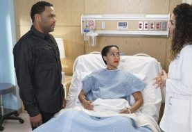 The Dramatic Season Finale of Black-ish Was All About Preeclampsia, and They Got Everything Right
