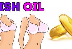 12 Dinge, die mit Ihrem Körper passieren, wenn Sie täglich Fischöl nehmen
