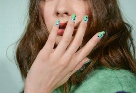 NYFW: China Glaze Manicures bei Novis