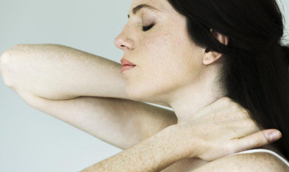 Die 5 Arten von Psoriasis-Arthritis