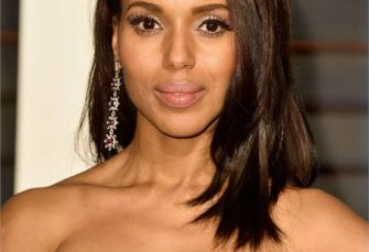 OPI Announces Kerry Washington as its First-Ever Creative Ambassador