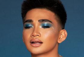 """ColourPop Collab von Bretman Rock ist eine Hommage an sein philippinisches Erbe, und dafür sagen wir """"salamat"""""""