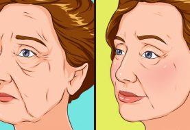 10 Möglichkeiten, schlaffe Gesichts- und Halshaut loszuwerden