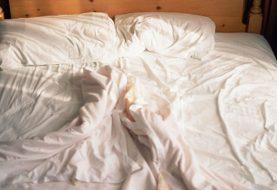 Wie Sie Ihr Bett nicht machen, kann Ihren Allergien helfen