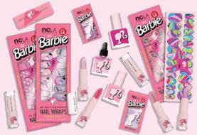 Diese Make-up-Kollektion mit Barbie-Motiven bringt Sie zurück in die 90er Jahre
