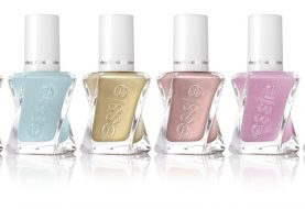Essie Introduces New Gel Couture Wedding Collection by Reem Acra