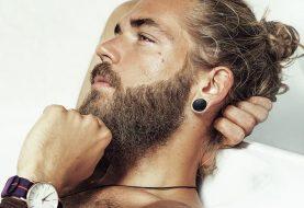 50 epische und fantastische Möglichkeiten, den Man Bun zu rocken