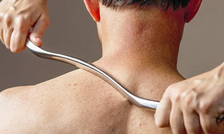 9 Möglichkeiten, Muskelknoten im ganzen Körper loszuwerden