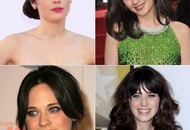 20 atemberaubende Frisuren für ovale Gesichter