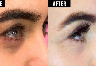 12 wichtige Dinge, die ich vor dem Erhalt der Wimpernverlängerung wusste