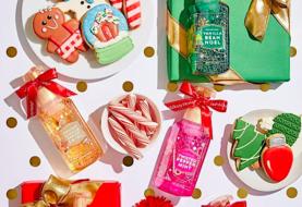 20 wohlriechende Produkte aus der neuen Urlaubskollektion von Bath and Body Works