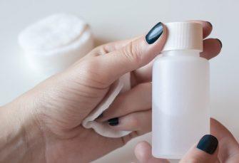 12 Außergewöhnliche Verwendung für Nagellackentferner