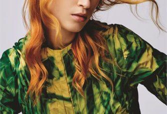 HOW-TO: 3D-Kupfer- und Gold-Haarfarbe
