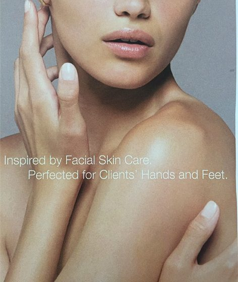 Helping Hands: OPI Launching New Skincare Line, OPI Pro Spa