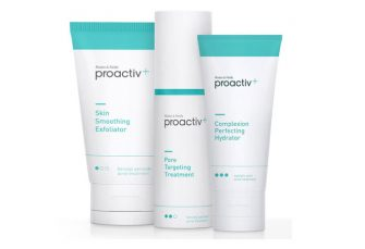 What's New About The New Proactiv Plus?