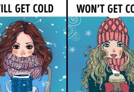 10 Dinge über Erkältungen und Grippe müssen wir nicht mehr glauben