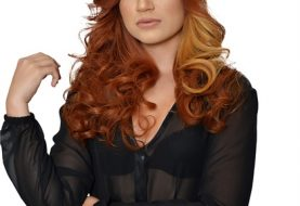 HOW-TO: Ravishing Red Colormelt With A Fiery Personality