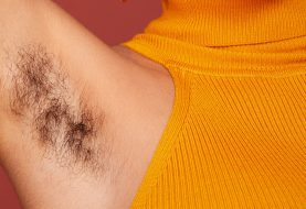 6 Women On Why They're Over Shaving Their Armpit Hair