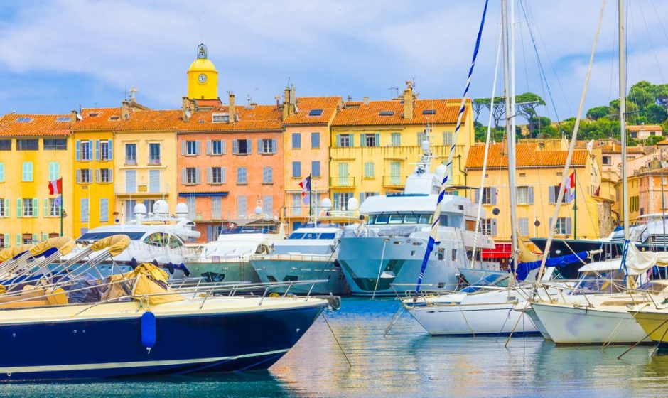 12 charmante französische Städte, die im Sommer 2018 auf Ihrem Radar stehen sollten