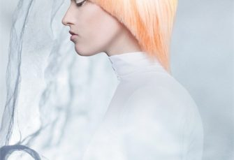 Starburst Orange: Pastel Hair Color Formula from Lakme USA