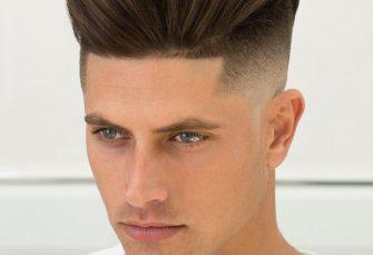 Fade Haircuts für Männer