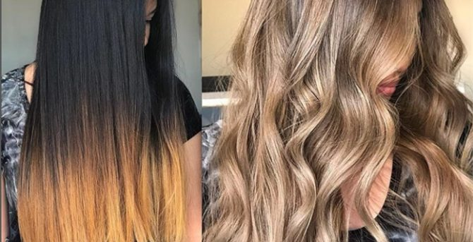 5 Hair Transformations We Loved This Week