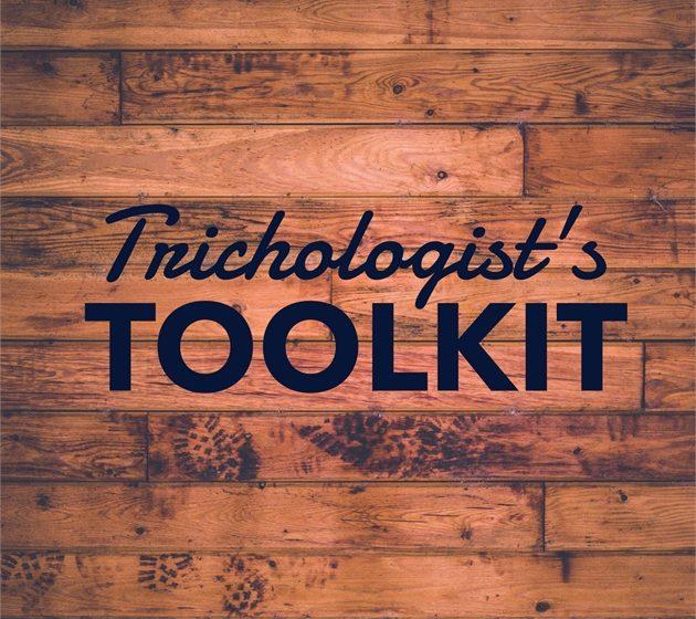 Trichologist's Toolkit: Die Produkte, die Sie Kunden mit Haarausfall anbieten sollten