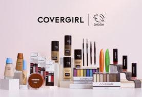 CoverGirl wurde gerade zur größten Make-up-Marke, die offiziell keine Grausamkeiten hat