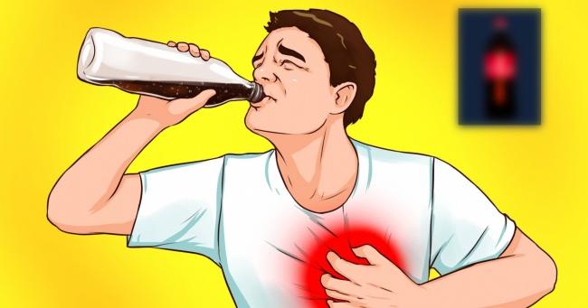 8 harmlose Produkte, die Ihre Gesundheit ruinieren, wenn Sie eine Überdosis erhalten