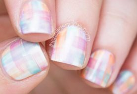 14 Easy Nail Art Designs That Even the Worst Artists Can Handle