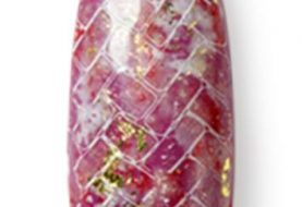 """Nails How-to: The """"Big Easy"""" Look from OPI's New Orleans Collection"""