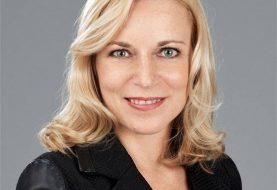 Coty ernennt Sylvie Moreau zum Präsidenten der zukünftigen Coty Professional Beauty Division