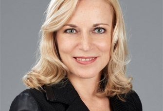 Coty Appoints Sylvie Moreau President of Its Future Coty Professional Beauty Division