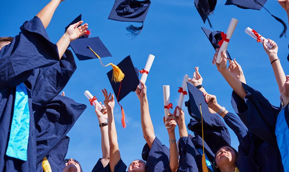 Die Reise einer erfahrenen RDH, während sie ihren BASDH-Abschluss abschließt