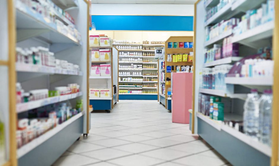 Why Drugstore Shopping Is Like Therapy for Me