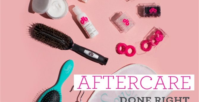 Aftercare Done Right! Essential Tips and Tools for the Stylist