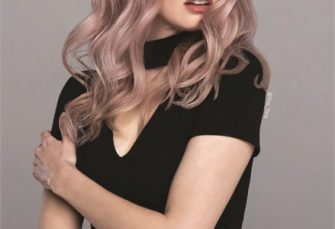HOW-TO: Guy Tang's Signature Blush Hair Color Using #mydentity