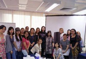 Cuccio-Training in Hongkong: Techniken, Produkte für den Salonerfolg