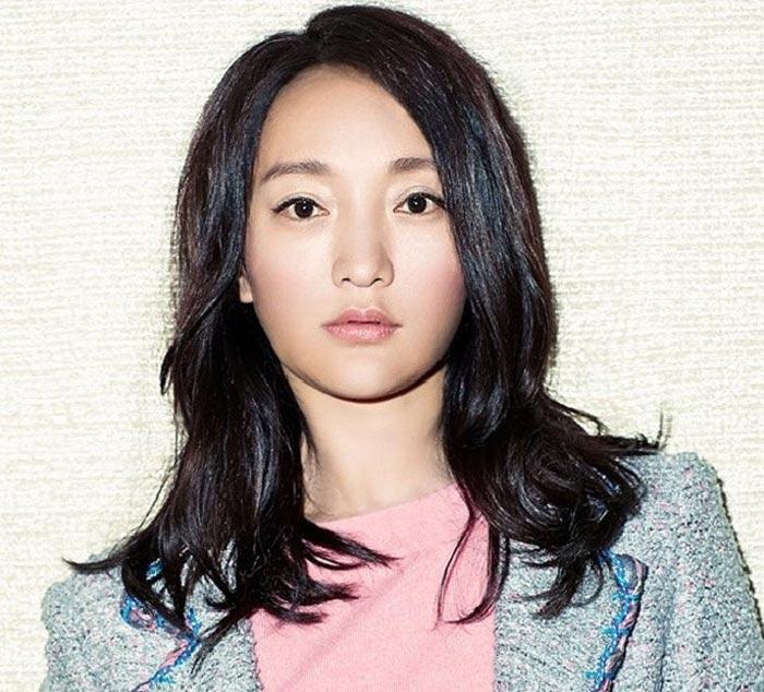 Top 30 der schönsten chinesischen Frauen - Handfuentgift