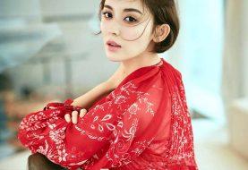 Top 30 schöne chinesische Mädchen