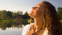 Stress reduzieren und Alterung rückgängig machen